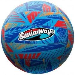 Balón de Volleyball Spin Master Azul