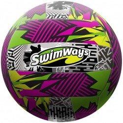 Balón de Volleyball Spin Master Rosa