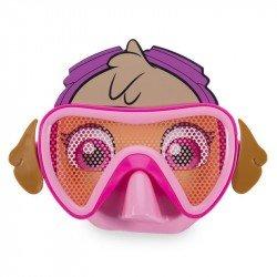 Paw Patrol Máscara de Nado -Skye