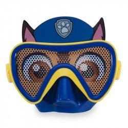 Paw Patrol Máscara de Nado - Chase