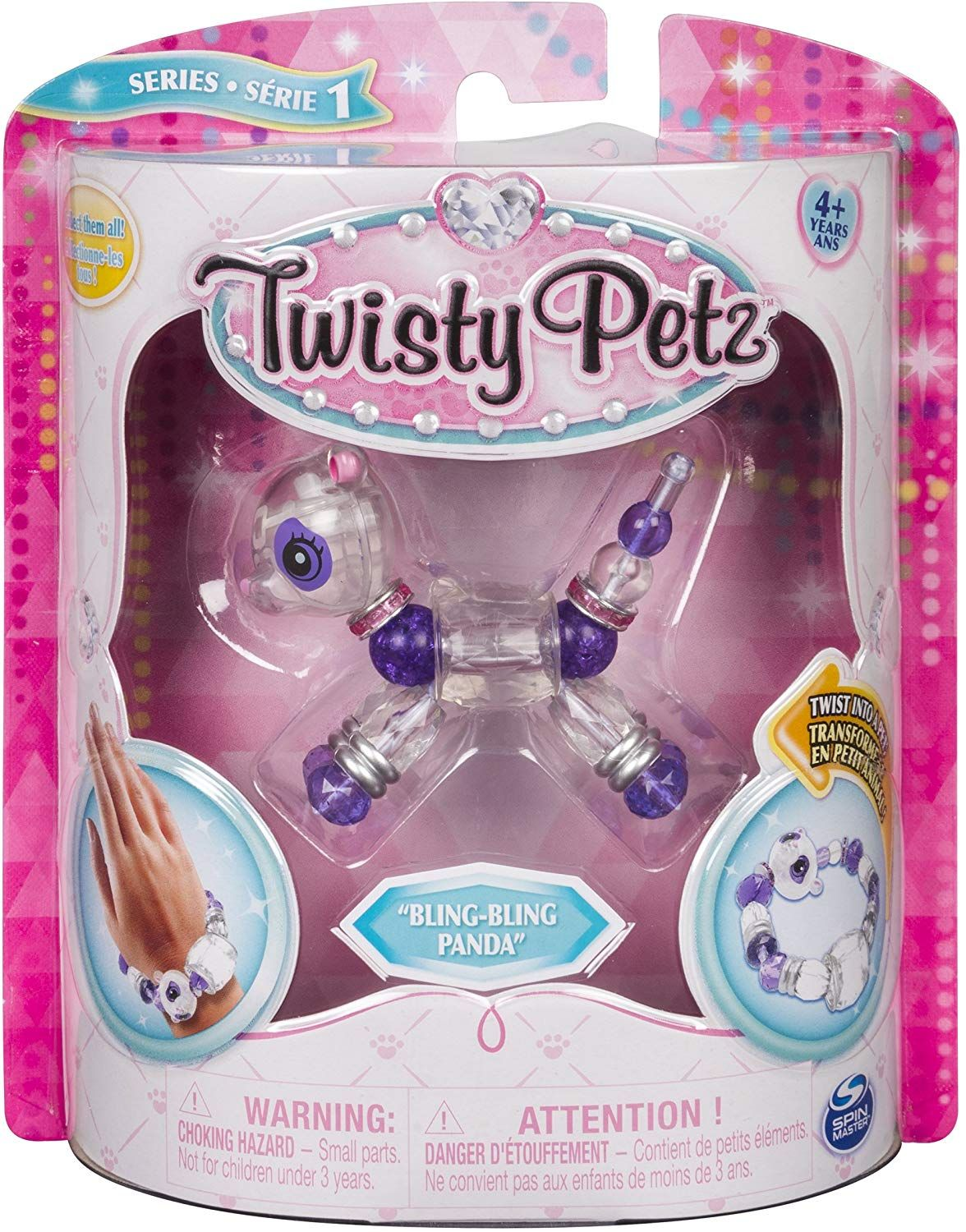 Twisty Petz Individual