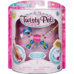 Twisty Petz Individual Magicool Unicorn