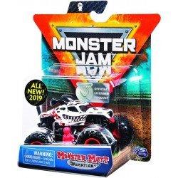 Monster Jam 1:64 1 Pack Spin Master Dalmatian