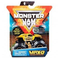 Monster Jam 1:64 1 Pack Spin Master Max-D