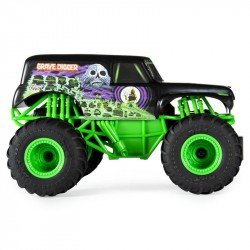 Monster Jam RC 1:24 Grave Digger