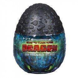 Huevo Sorpresa Cómo entrenar a tu Dragón 3: El mundo escondido Negro