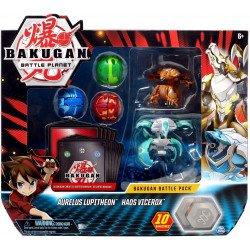 Bakugan Set de Batalla Spin Master