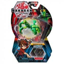 Ultra Bakugan 1 Pack Spin Master Mantonoid