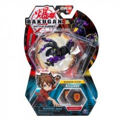 Bakugan 1 Pack Spin Master Nillious
