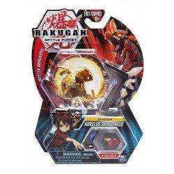 Bakugan 1 Pack Spin Master Aurelus Draganoid