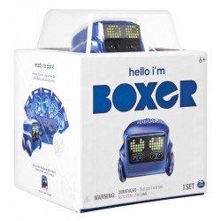 BOXER ROBOT BOXER AZUL