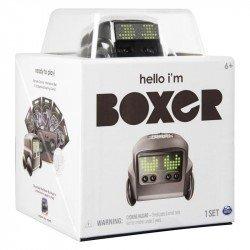 BOXER ROBOT BOXER GRIS