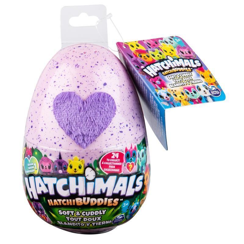"""Peluche Hatchimals 6"""""""