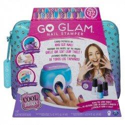 Impresora Uñas de Moda Go Glam