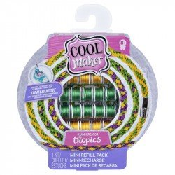 Mini Fashion Pack Hilos Kumi Spin Master Tropics