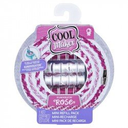 Mini Fashion Pack Hilos Kumi Spin Master Rose