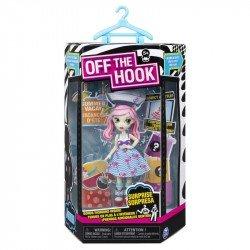 Muñeca Off The Hook Chica con Estilo Spin Master Jenny