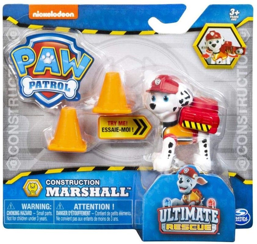 Figura Cachorros Héroes Spin Master