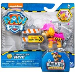 Figura Cachorros Héroes Spin Master Skye