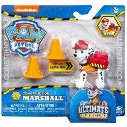 Figura Cachorros Héroes Spin Master Marshall