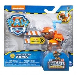 Figura Cachorros Héroes Spin Master Zuma