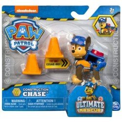 Figura Cachorros Héroes Spin Master Chase