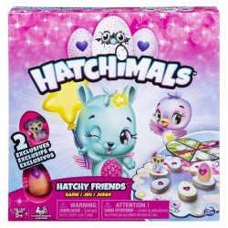 Hatchimals Amigos