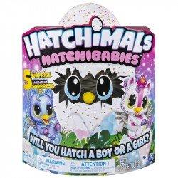 HatchiBabies Unikeets