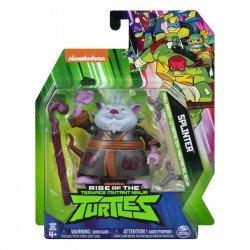 """Figura 5"""" Rise of the Teenage Mutant Ninja Turtles Spin Master Splinter"""