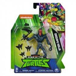 """Figura 5"""" Rise of the Teenage Mutant Ninja Turtles Spin Master Origami Ninja"""