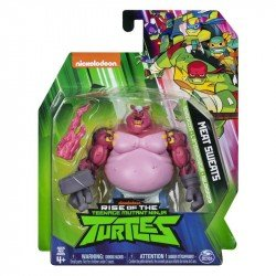 "Figura 5"" Rise of the Teenage Mutant Ninja Turtles Spin Master Meat Sweats"