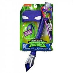 Armas de Batalla El ascenso de las Tortugas Ninja Spin Master Donatelo