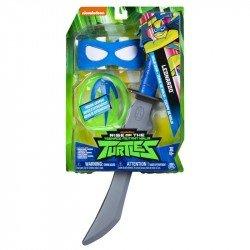 Armas de Batalla El ascenso de las Tortugas Ninja Spin Master Leonardo
