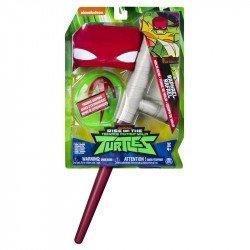 Armas de Batalla El ascenso de las Tortugas Ninja Spin Master Rafael