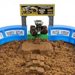 Set de Juego Monster Dirt Arena