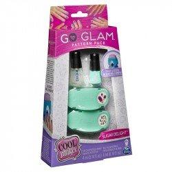 Repuesto Doble Go Glam de Color Maker