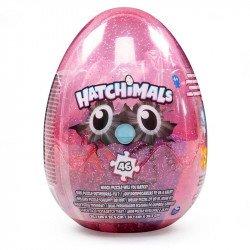 Rompecabezas Hatchimals Colleggtibles Season 3 Rosa