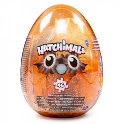 Rompecabezas Hatchimals Colleggtibles Season 3