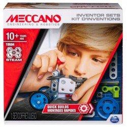 Set 1 Mecánica Básica
