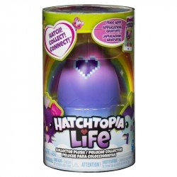 Hatchtopia Life Spin Master