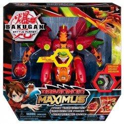 Dragonoid Maximus