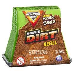 Contenedor Monster Dirt