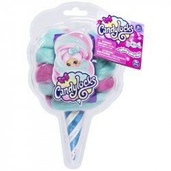 Candylocks Algodón de Azúcar Spin Master