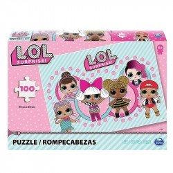 Rompecabezas LOL 100 piezas