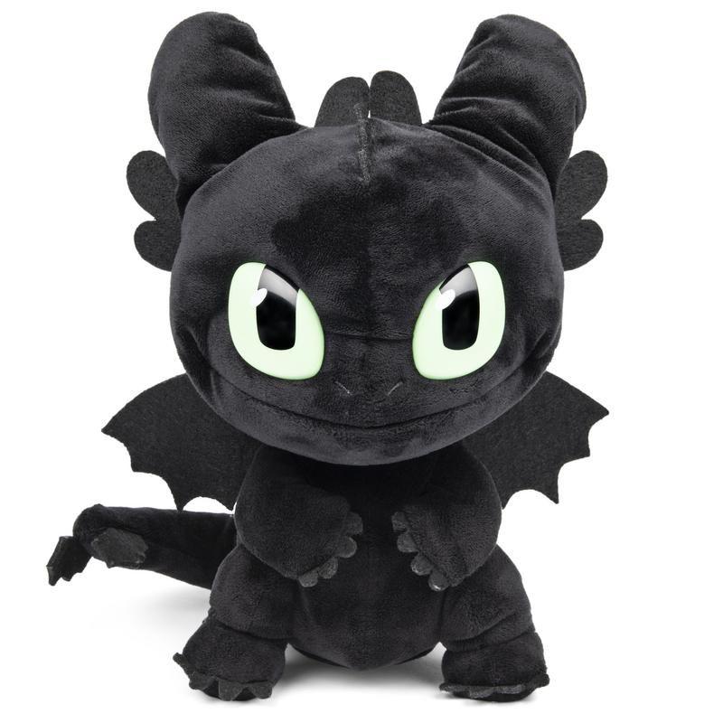 Dragón al ataque