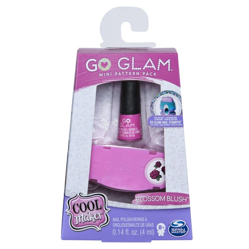 Cool Maker Repuesto de Go Glam