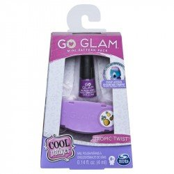 Cool Maker Repuesto de Go Glam Tropic Twist