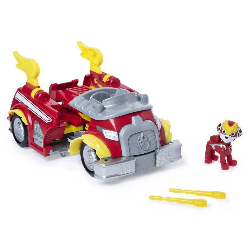Vehículos de Potencia Paw Patrol Spin Master