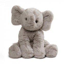 Cozy Elefante Acurrucable Grande