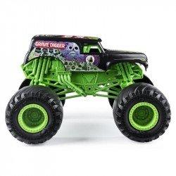 Monster Jam Vehículo 1:10